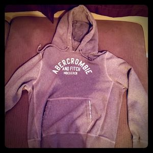Abercrombie & Fitch Men's Hoodie